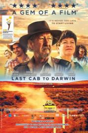 Last Cab To Darwin 2017